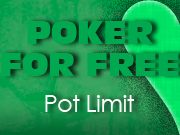 Pot limit betting structure betting line nfc championship game